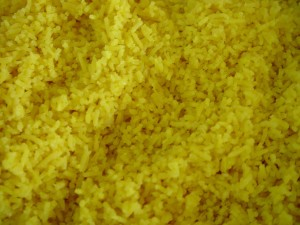 grain, saffron, rice