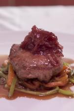 meat, filet, food