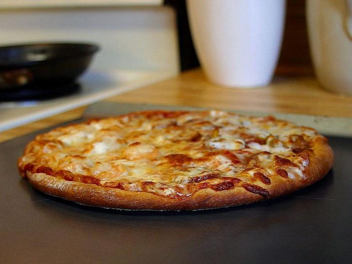 la pizza, fini