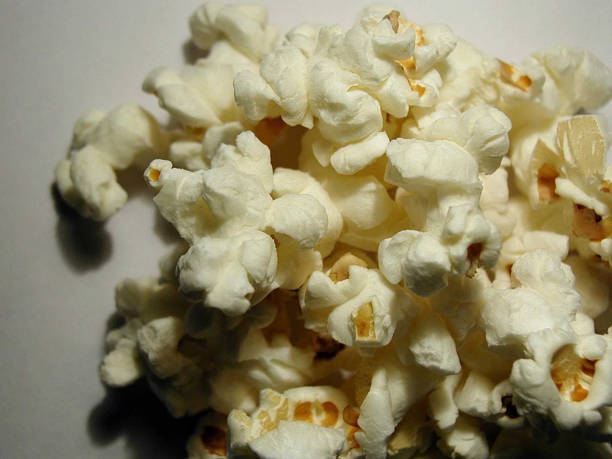 Free picture: popcorn, details, image