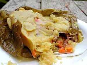 tamale, food