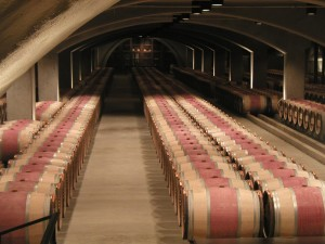wine, cellars