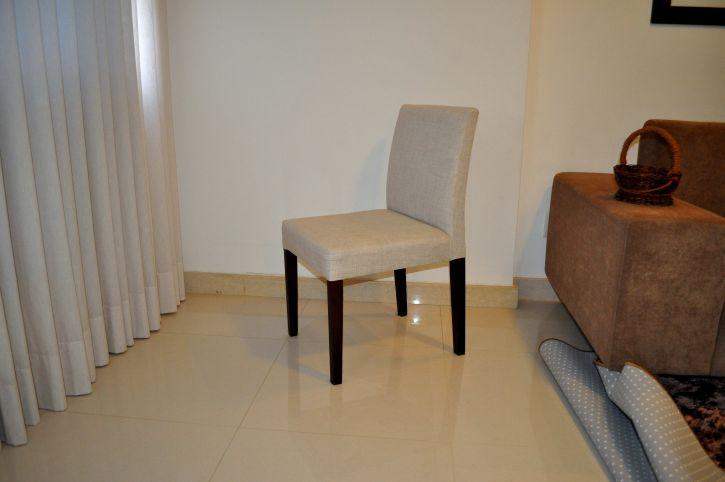 dekorativní, židle
