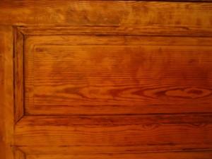 crvena, drvena, namještaj, interijer, dizajn, vrata