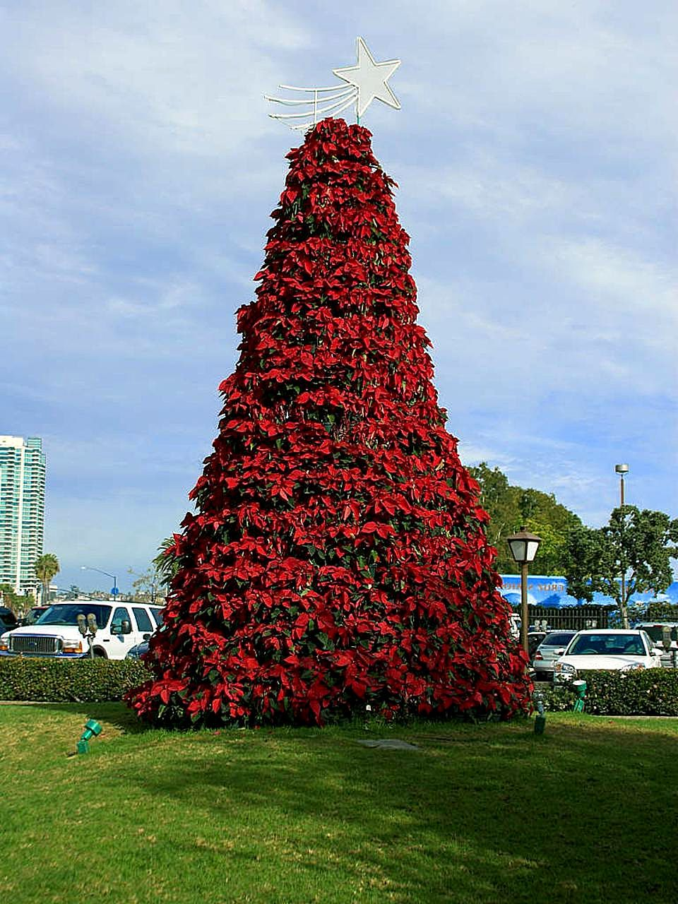 Christmas Decoration Tree