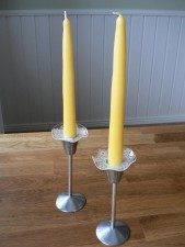 Easter, candles