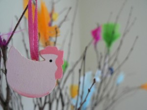 decoration, Easter, paper, nice