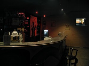 bar, interni