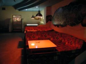 Bar, Nacht, Club