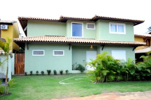 exterior, house, tropics