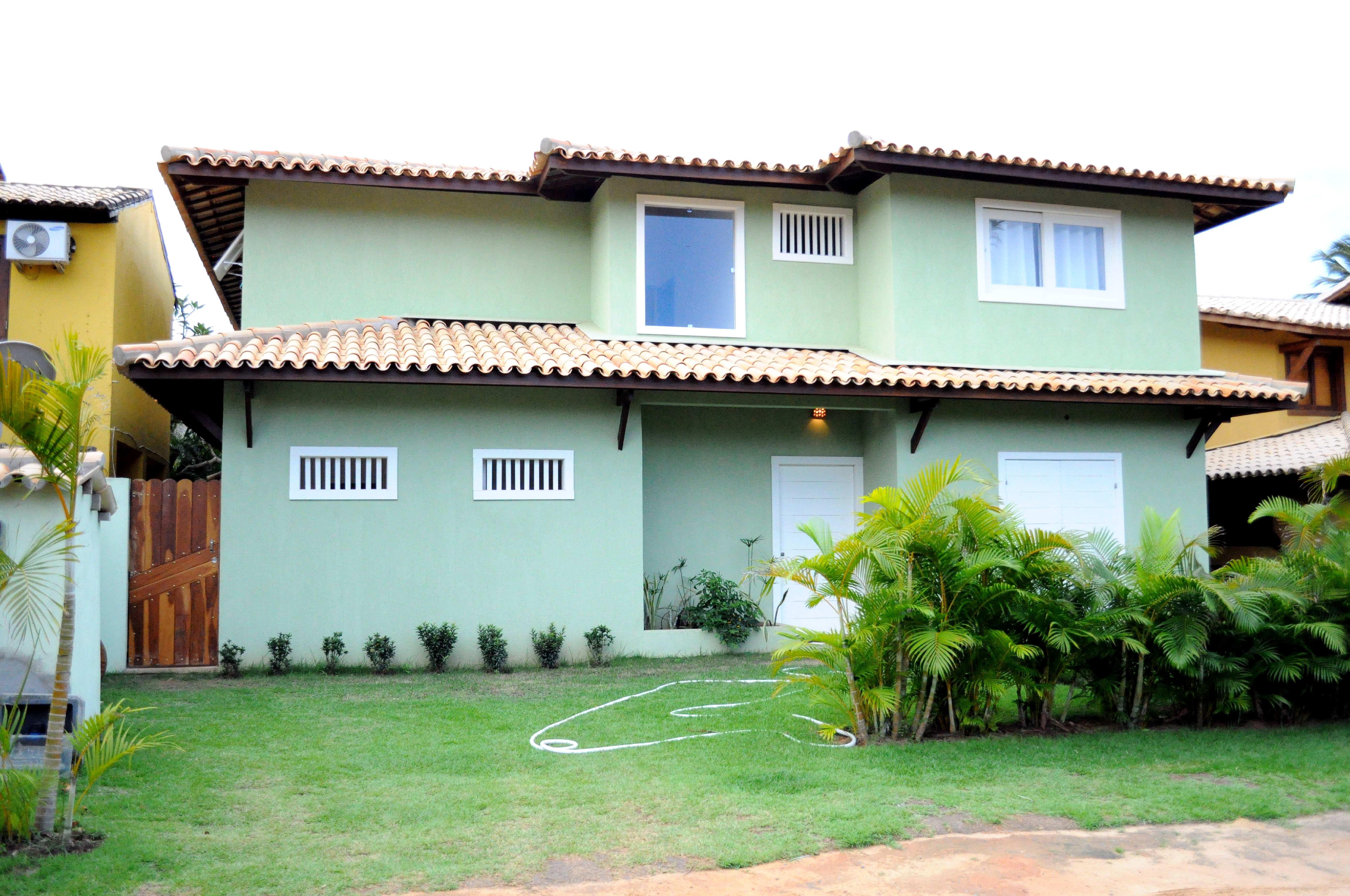 Free photograph; exterior, house, tropics