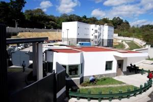 guatemala, obtient, mission, bâtiment