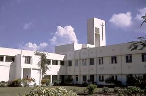 holy, family, hospital, Dacca, east, Pakistan