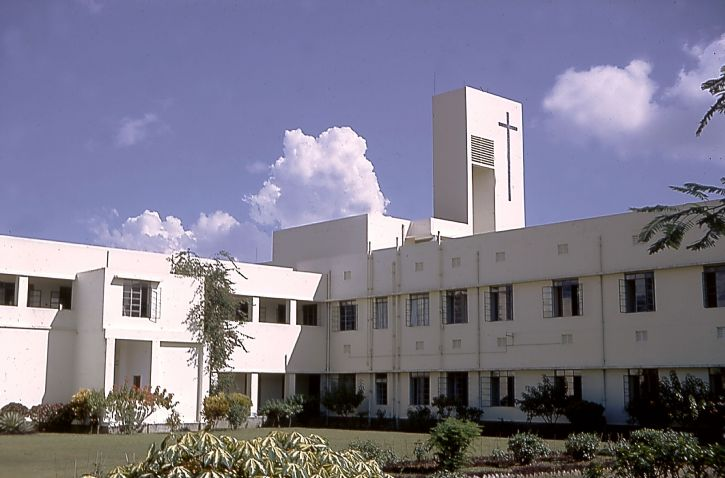 Светия, семейство, болница, Dacca изток, Пакистан
