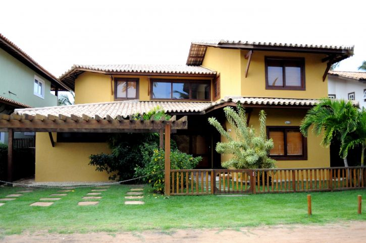 house, tropics