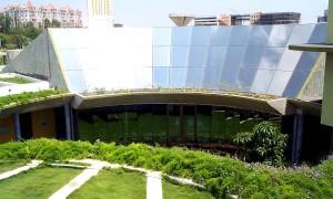 Indias, ren, energi, grønn, business, sentrum