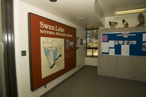 Interieur, Displays, Besucher, Zentrum