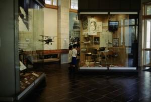 intérieur, musée