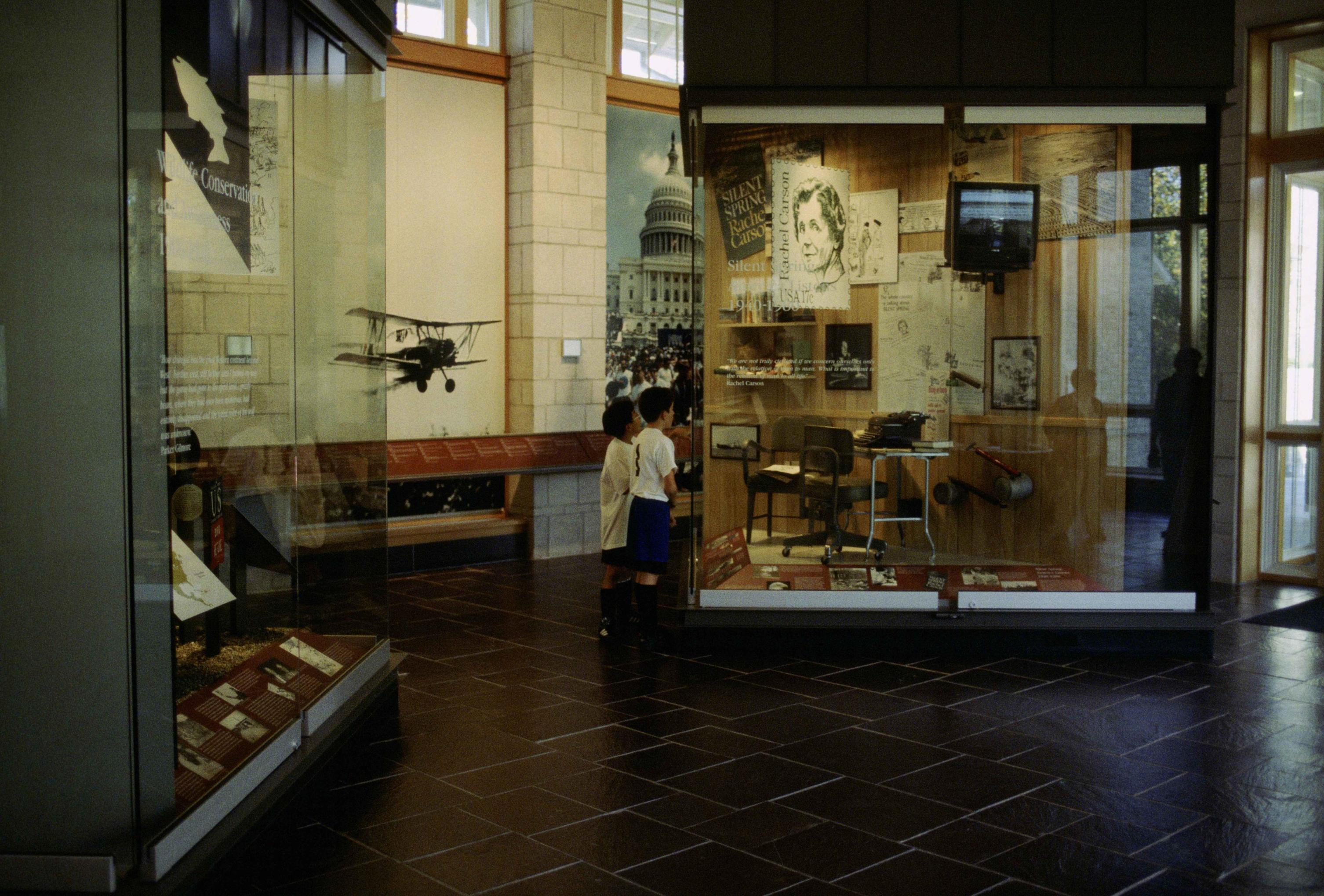 Kostenlose Bild: Interieur, Museum
