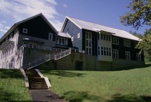 casa de campo, nacional, la conservación, la formación, el centro