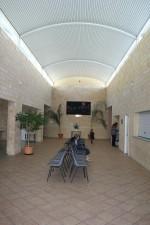 meeting, hall, foyer, clarkson