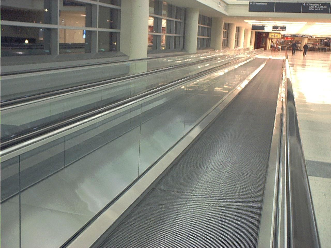 Free Picture Moving Sidewalk