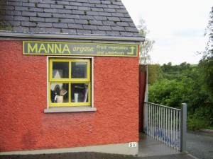 manna, organic, shop, kilcullen