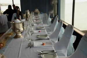 wedding, champagne, chocolates