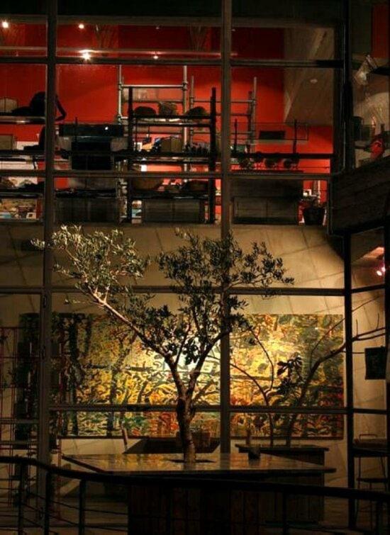 wild, jordan, promotes, nature, based, employment, crafts, shop, cafe