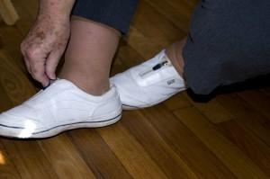 easy, slip, sneakers