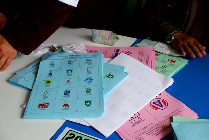 elections, ballots, national, election, drew, large, numbers, voters, rural, areas