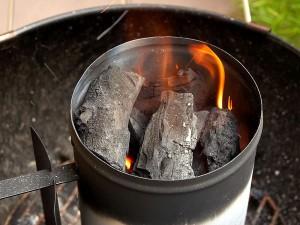 ugljen, dimnjak, pokrenut