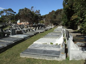 graves, karori, cemetery, wellington