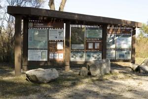 information, kiosque