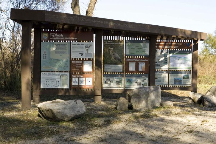 information, kiosk