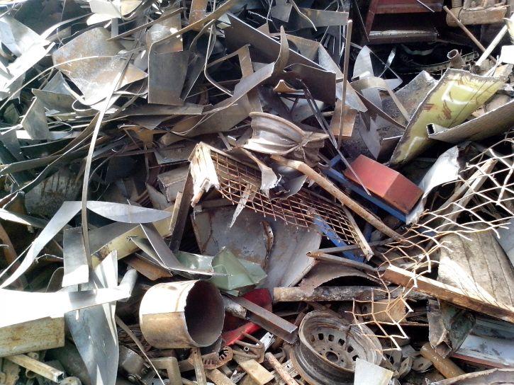 residuos, materiales, residuos