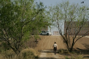 look, border