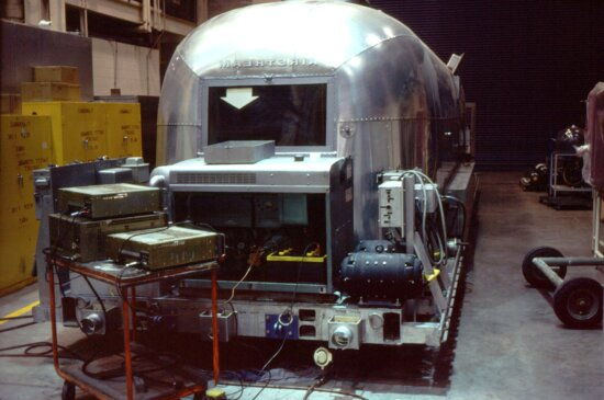 mobile, quarantine, facility, shown, warehouse