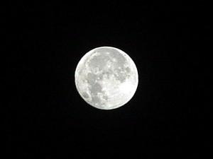 millenium, moon