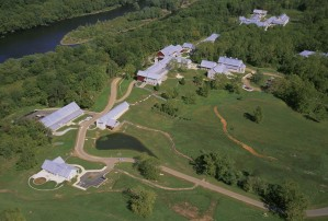 national conservatiorium, training center, forest