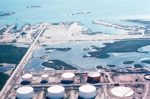 oil, refinery, coastal, Texas