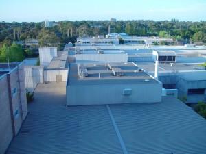roofs, charles, gairdner, hospital