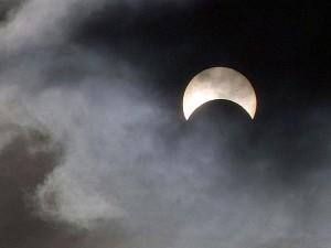 eclipses, sun
