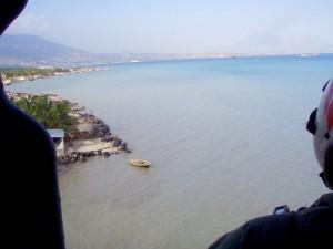 naval, hélicoptère