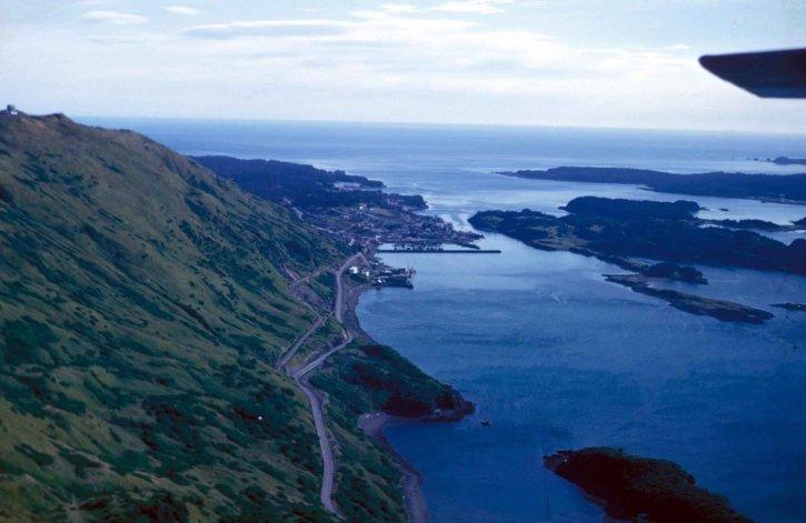 calcin, bay, kodiak, wilderness, refuge