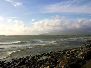 beach, strandhill