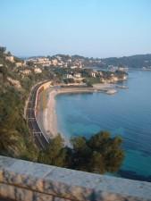 french, coast, beach