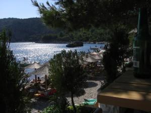 montenegro, beach