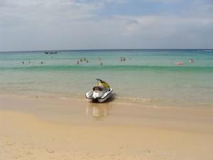 Thailand, Phuket, Strand