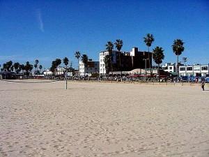 venice, beach